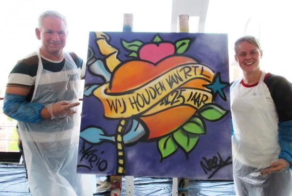 Creatieve workshop